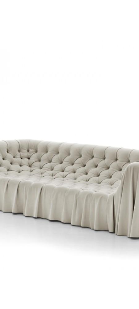 Busnelli Bohemian Sofa