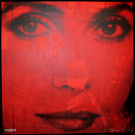 Red-Deneuve