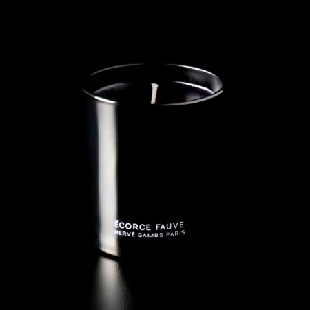 Herve Gambs – Ecorce Fauve Candle