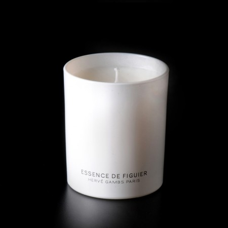 Herve Gambs – Essence De Figuier Candle