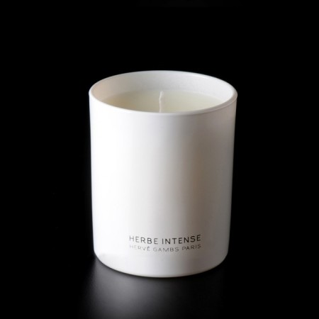 Herve Gambs – Bois De Cashmere Candle
