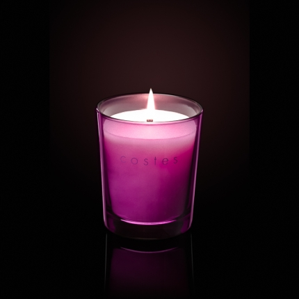 Hotel Costes – Sented Candle Purple