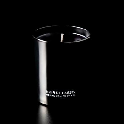 Herve Gambs – Noir De Cassis Candle
