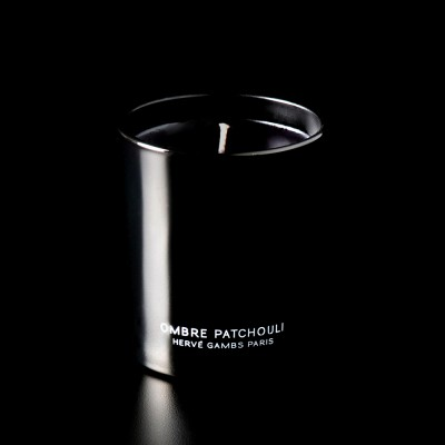 Herve Gambs – Ombre Patchouli Candle