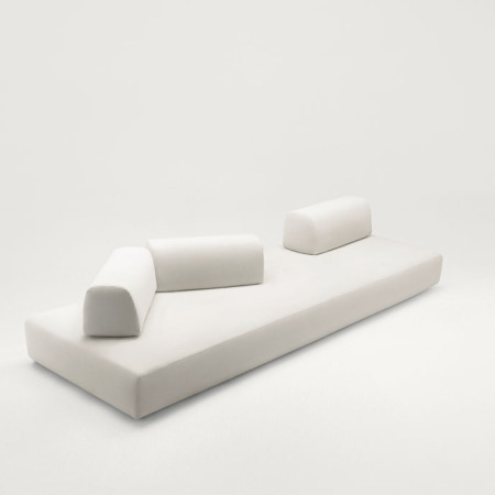 Paola Lenti Ribbon Sofa