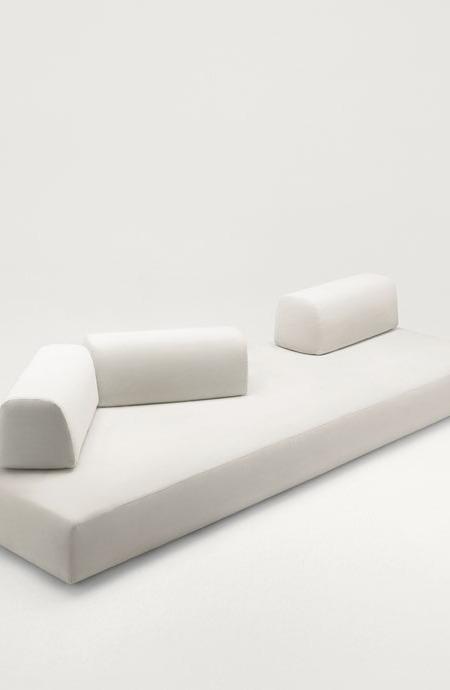Paola Lenti Ribbon Sofa