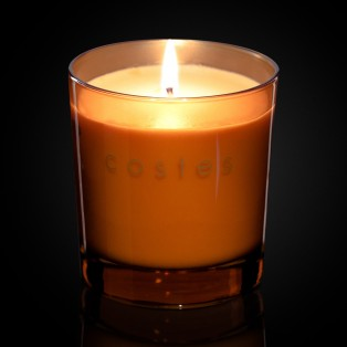 Hotel Costes – Sented Candle Orange