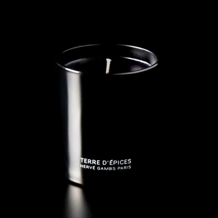 Herve Gambs – Terre D' Epices Candle