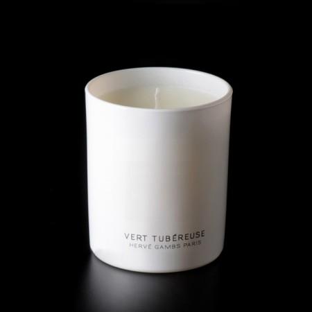 Herve Gambs – Vert Tubereuse Candle