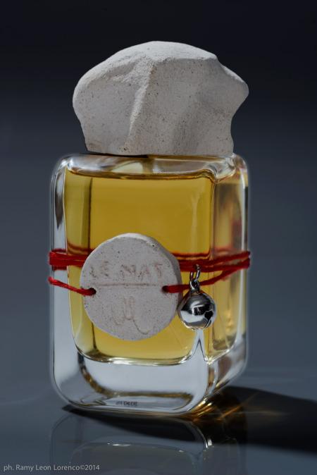 Mendittorosa Alfa - eau de parfum spray