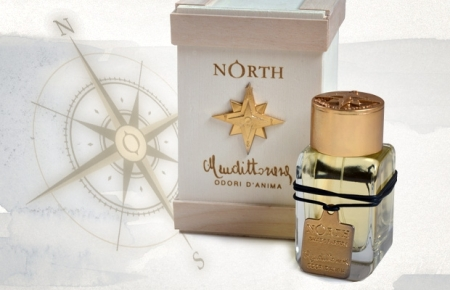 Mendittorosa North - eau de parfum spray