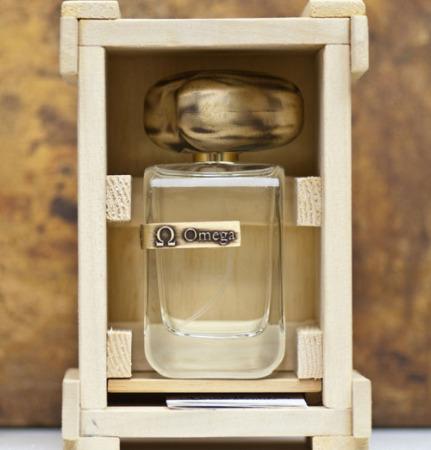 Mendittorosa Omega - eau de parfum spray