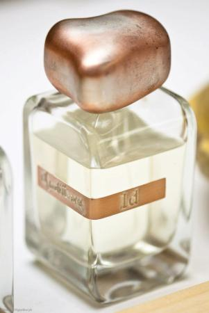 Mendittorosa - ID eau de parfum spray